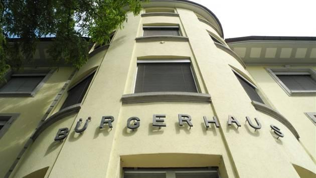 Das 100-jährige Bürgerhaus von Grenchen erhält eine Verjüngungskur.