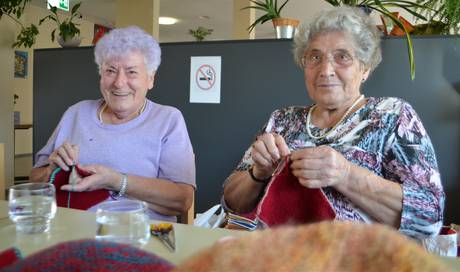 Frauen treffen im aargau