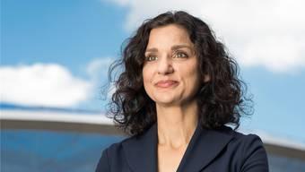 SP-Grossrätin Gabriela Suter wollte wissen, ob der Regierungsrat bereit sei, «die Stadt Aarau dabei zu unterstützen, die neu in der Gemeindeordnung verankerten Ziele zu erreichen.»
