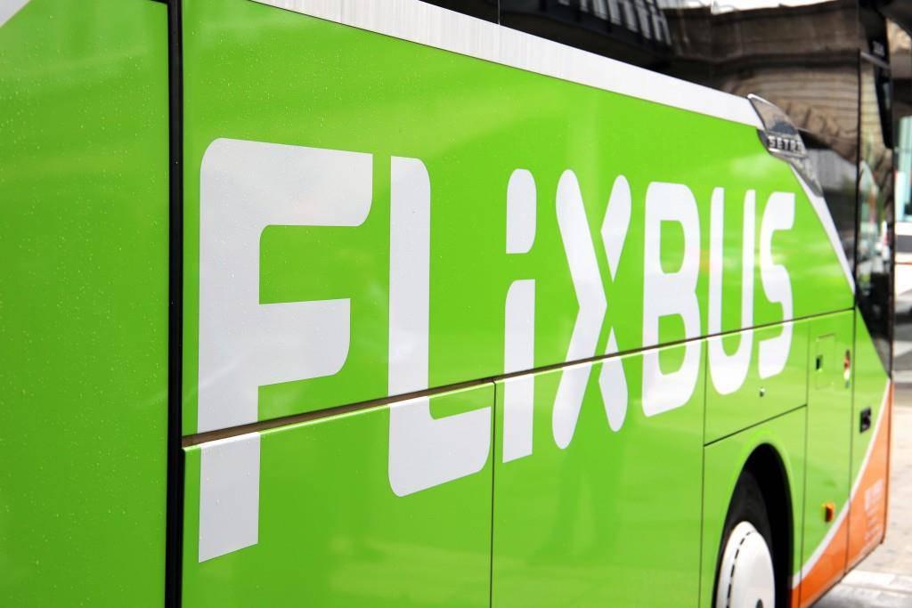 Flixbus (© Flixbus)