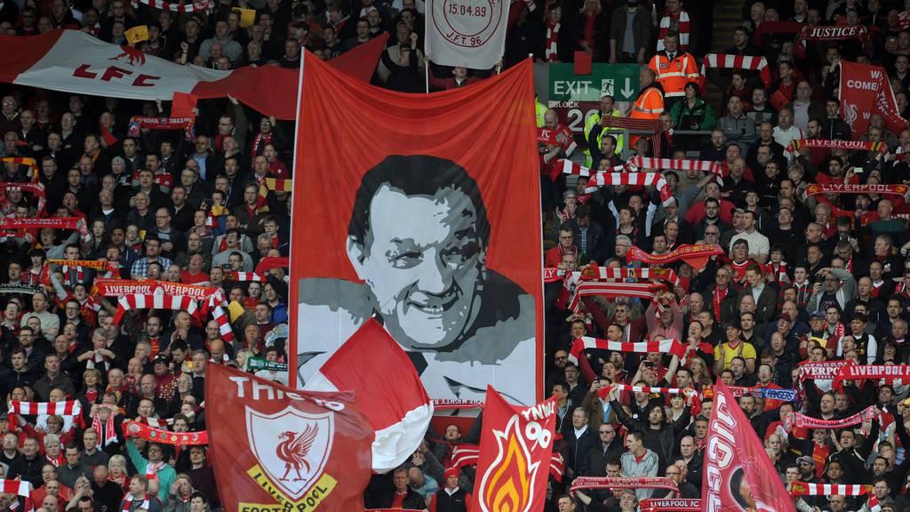 Als der FC Liverpool zu den «Reds» wurde