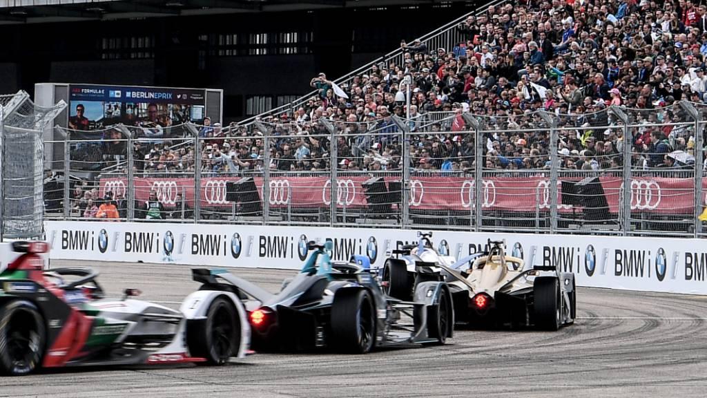 6 Rennen in 9 Tagen: Berlin lädt zum Saisonfinale