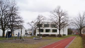 Das Dietiker Schulareal Steinmürli. (Archiv)