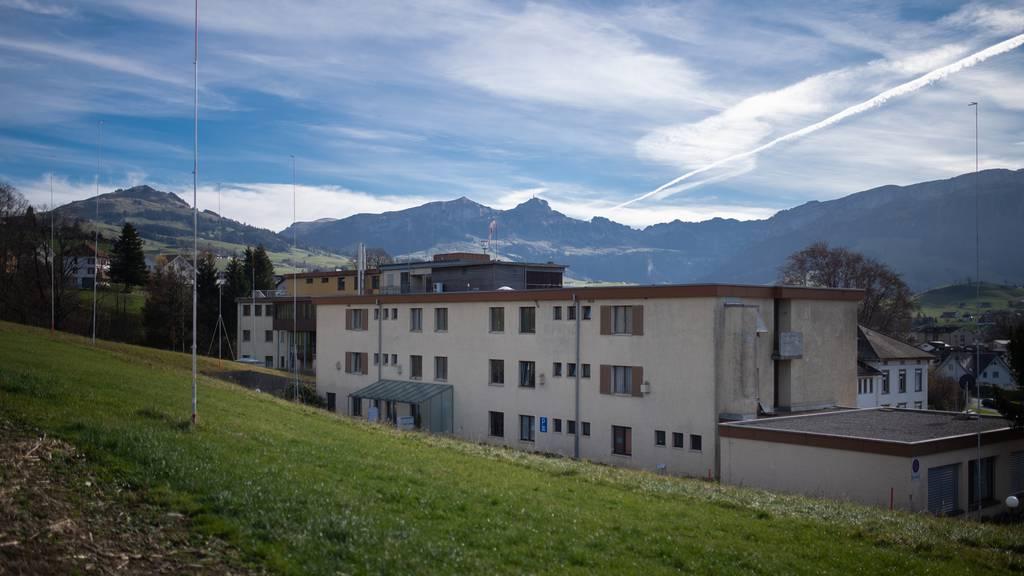 Neubauprojekt für Spital Appenzell wird gestoppt