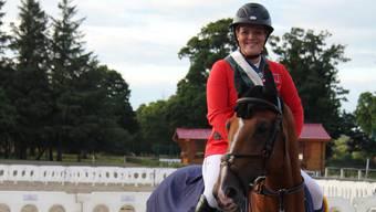 Die 21-jährige Fiona Meier holte vergangenen Sommer EM-Bronze in Irland.