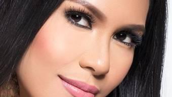 """Angelia Ong aus den Philippinen ist die neue """"Miss Earth 2015"""". (Bild Miss Earth)"""