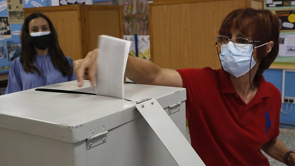 Parlamentswahlen auf Zypern begonnen