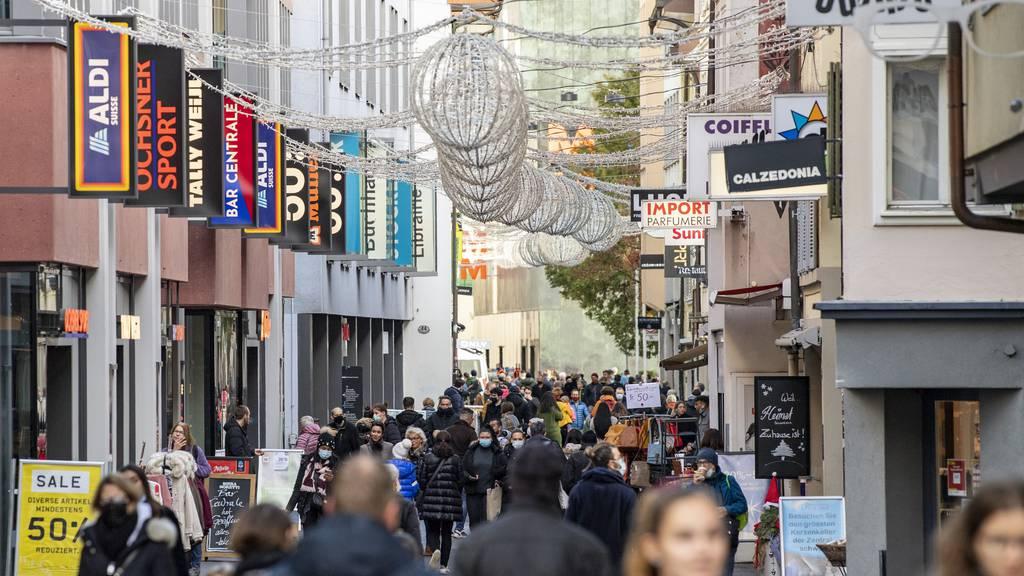 Von «zufrieden» bis «stark gelitten»– so haben Detailhändlerdas Weihnachtsgeschäft erlebt