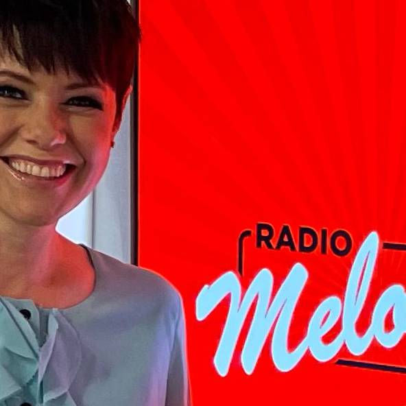 Francine Jordi im Radio Melody Gspröch 1. Sept 2021
