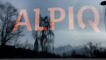 «Jetzt wird verkauft, was noch vor kurzem als Teil der Problemlösung bei Alpiq betrachtet wurde» sagt OT-Chefredaktor Beat Nützi.