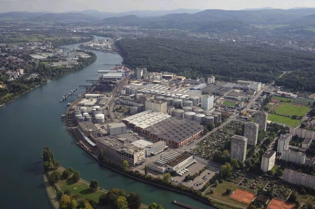 Aus dem Landrat kommt (erneut) die Forderung, die Brachen beim Hafen Birsfelden und Muttenz neuem Nutzen zuzuführen.