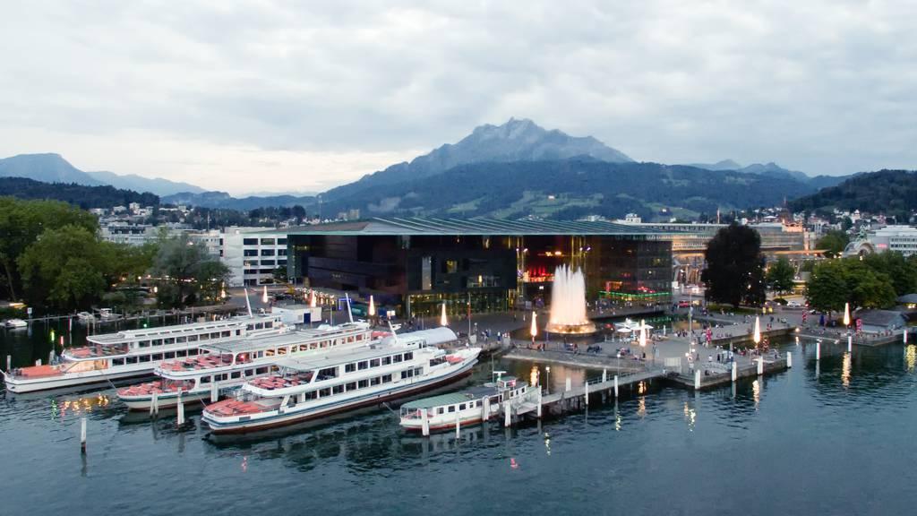 Mehr Geld für Luzerner Kulturhäuser