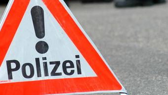 Der Unfall ereignete sich gegen 7 Uhr morgens auf der A2 bei Pratteln.