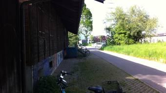 Das Pfadiheim in Biberist soll wieder genutzt werden.