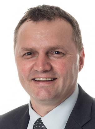 Bernhard Guhl, Nationalrat (BDP/AG)