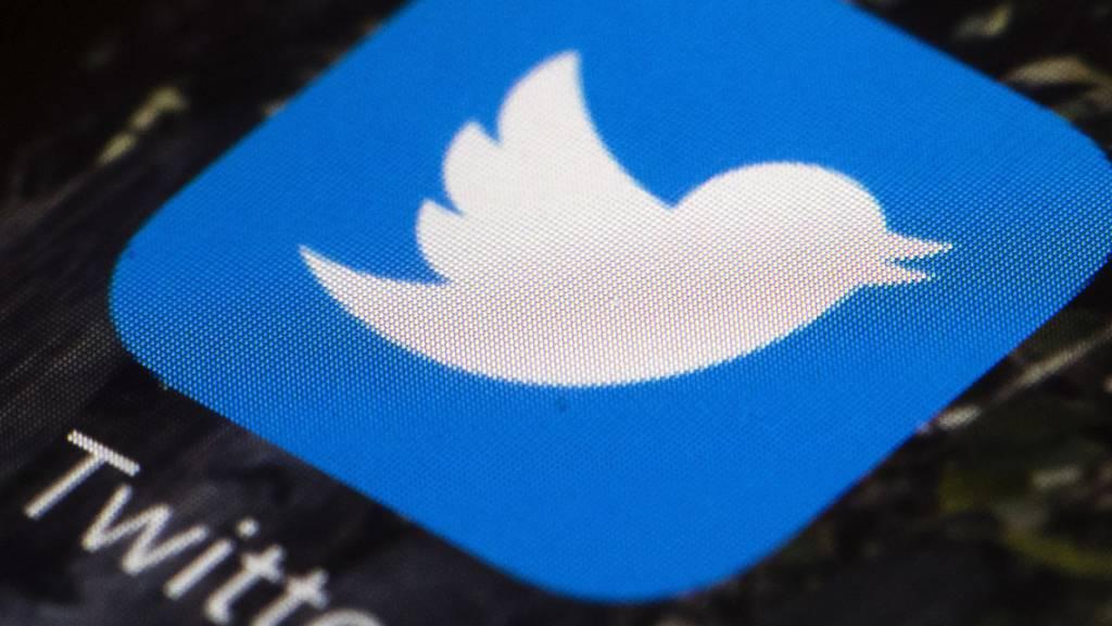 Der Twitter-Konzern hat am Dienstag (Ortszeit) einen Datenmissbrauch für Werbezwecke eingestanden. (Archivbild)