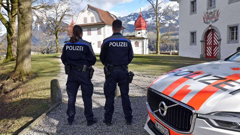 Auch in diesen Kantonen fehlen die Polizisten
