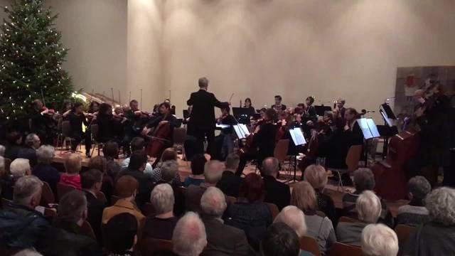 Neujahrskonzert Collegium Musicum Urdorf