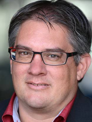 Christian Bertschi.