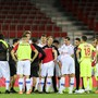 Paolo Tramezzani muss sein Team nach der neuerlichen Pleite gegen Luzern wieder aufrichten