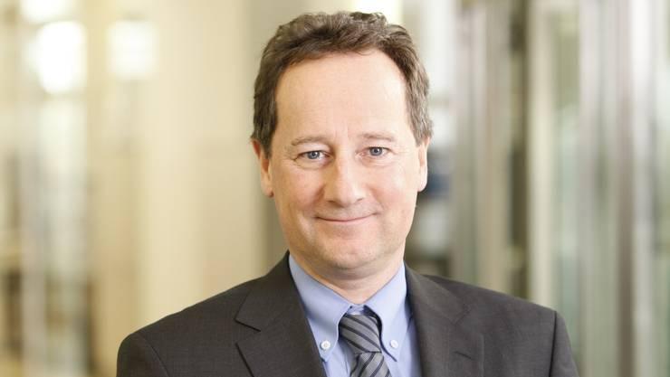 Bernhard Madörin ist Jurist, Treuhänder und ehemaliger SVP-Grossrat.
