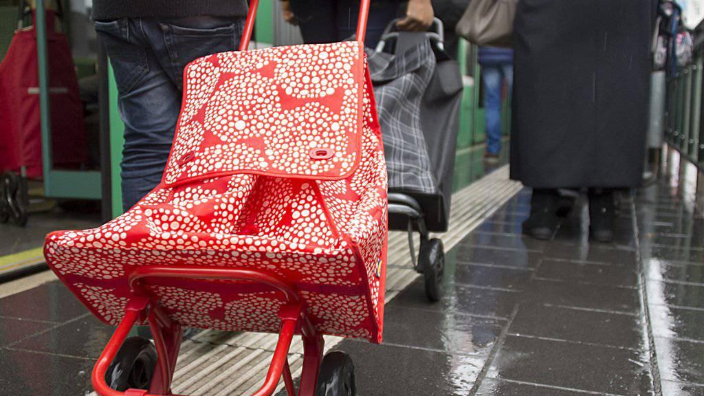 Thurgau geht gegen Einkaufstourismus vor