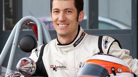Bruno Weibel übernimmt die Führung an der Formel Junior Europameisterschaft