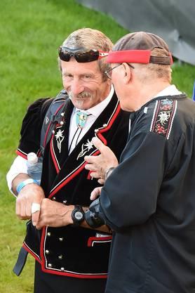 Nordwestschweizerisches Schwingfest