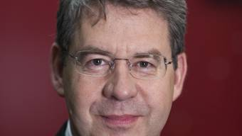 Der Baselbieter FDP-Nationalratskandidat Martin Wagner.  Keystone