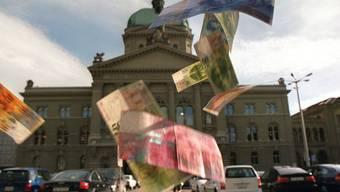 Der Bundesrat will die Wirtschaft mit zwei Milliarden Franken stützen: Die Reaktionen darauf sind überwiegend positiv