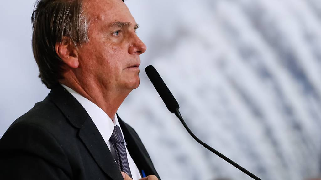Brasilianischer Präsident verlegt – zunächst keine Not-OP