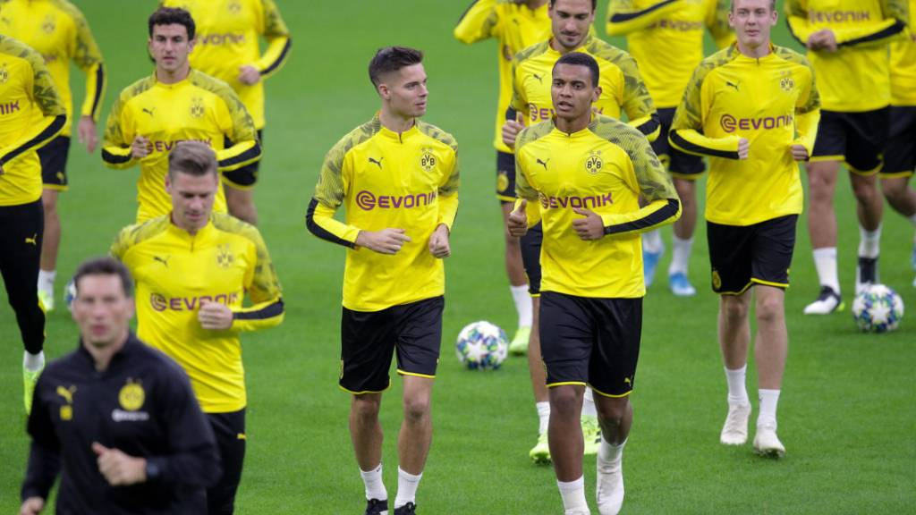 Das Programm von Dortmund hat es in sich