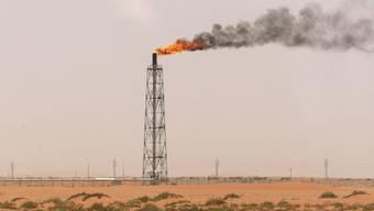 Wenn Öl nicht knapp wird, dürfte es auch wenige Gründe geben, warum die Preise je wieder anziehen sollten.