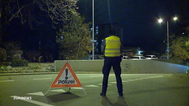 Verdächtiger nach tödlichem Streit in Schwamendingen verhaftet