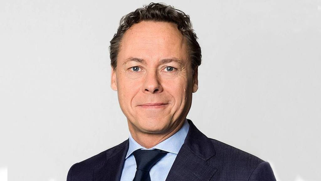 UBS holt holländischen Top-Banker – erstmals zwei Ausländer an der Spitze der Schweizer Grossbank