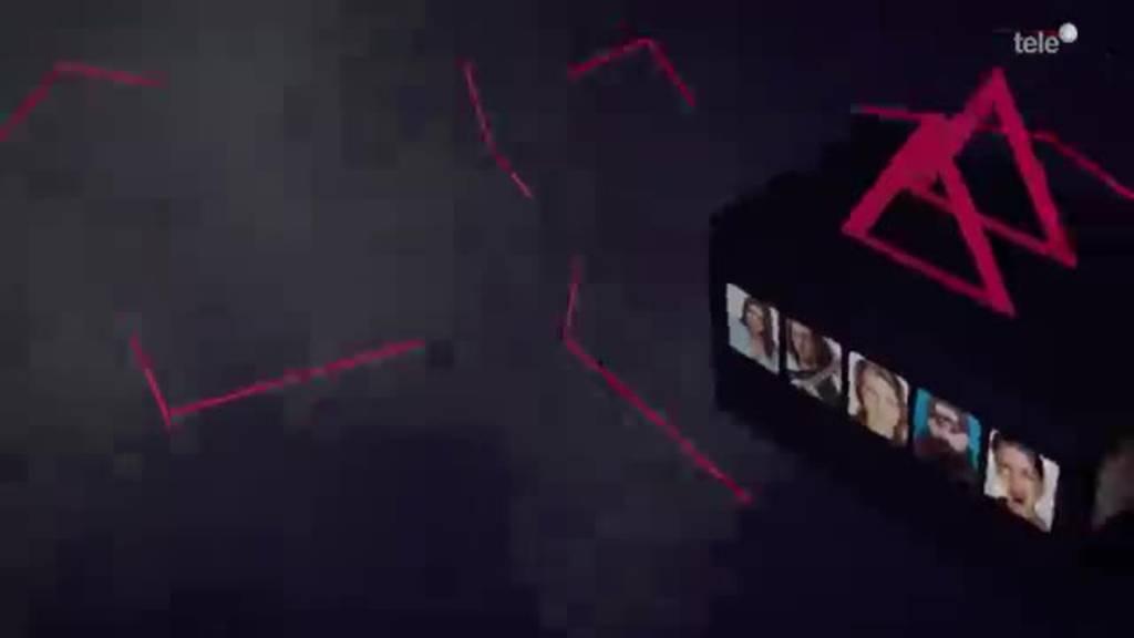 Die Überwacher: Der Staumauerwärter