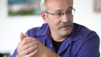 John Steggerda kritisiert: «Eine unabhängige Lebensgestaltung und selbstständiges Wohnen sind vielen Menschen mit Behinderung verwehrt.»