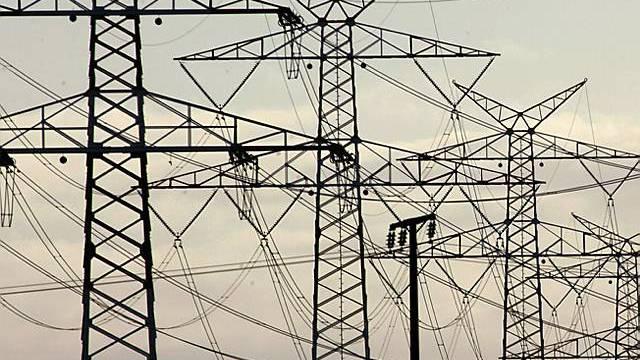 Neuer Rekordwert bei Stromverbrauch