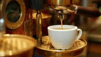 4.78 Franken zahlte man im Mai 2020 im Schnitt für einen Espresso in Basel.
