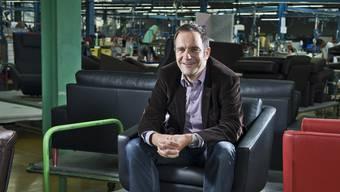 Kaspar Niklaus tritt nach zwei Jahren und drei Monaten als CEO der de Sede AG zurück.
