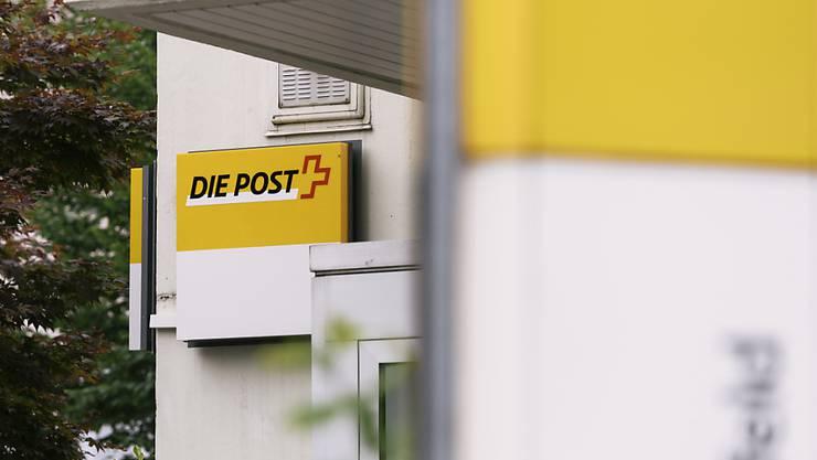 Die Baselbieter Regierung will keine Standesinitiative gegen die Schliessung weiterer Poststellen nach Bern überweisen lassen. (Symbolbild)