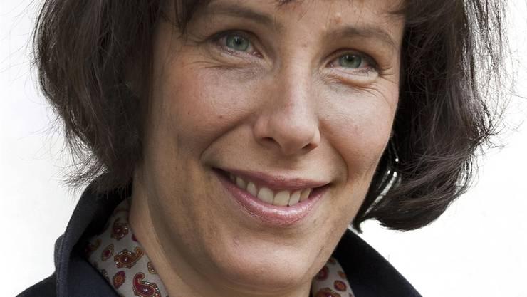 Nicole Imfeld, die letzte von fünf Führungskräften auf der Bauverwaltung, die in den vergangenen sieben Jahren gekündigt haben. zvg