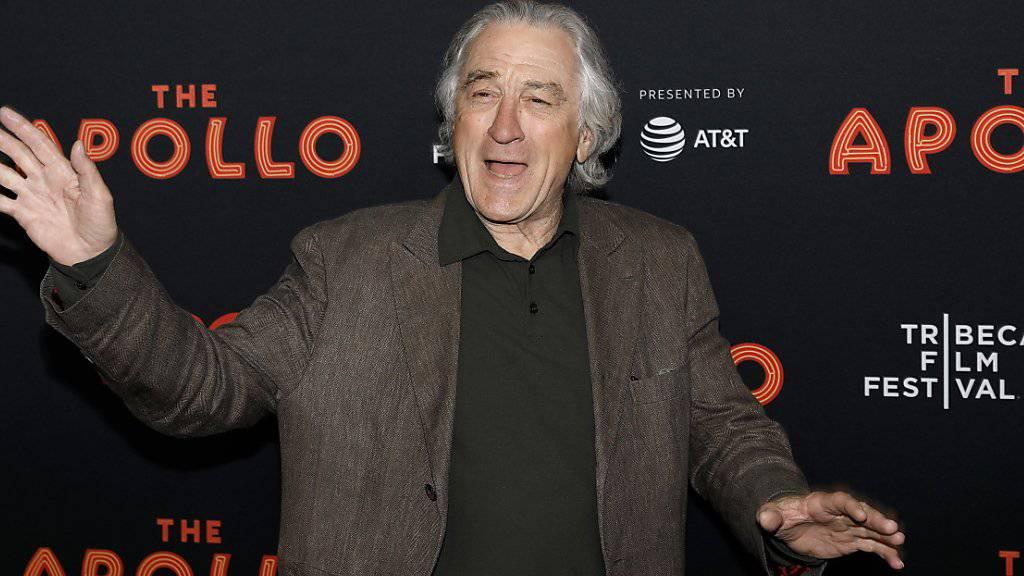 Robert De Niro und Shia LaBeouf in Vater-Sohn-Drama