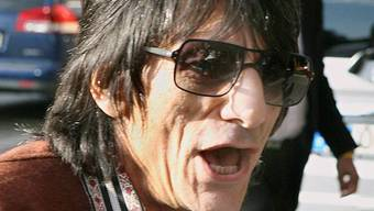 Ron Wood: Rock and Roll und kein Ende in Sicht