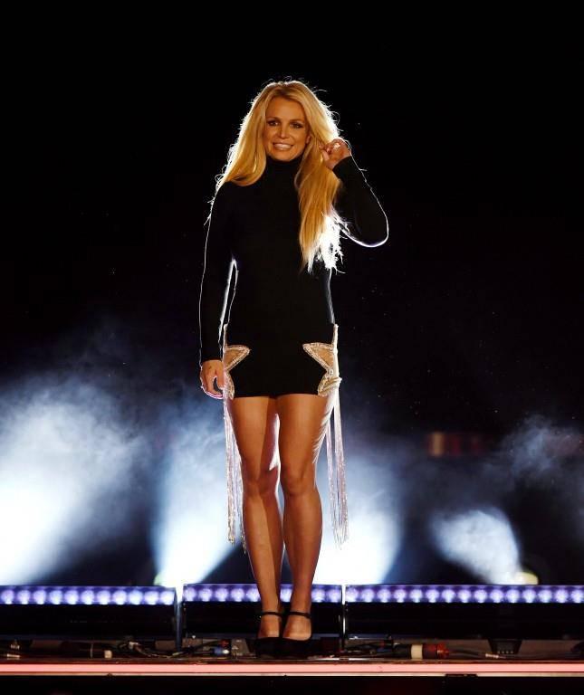 10. Britney Spears: 30 Millionen Dollar (© Getty Images)