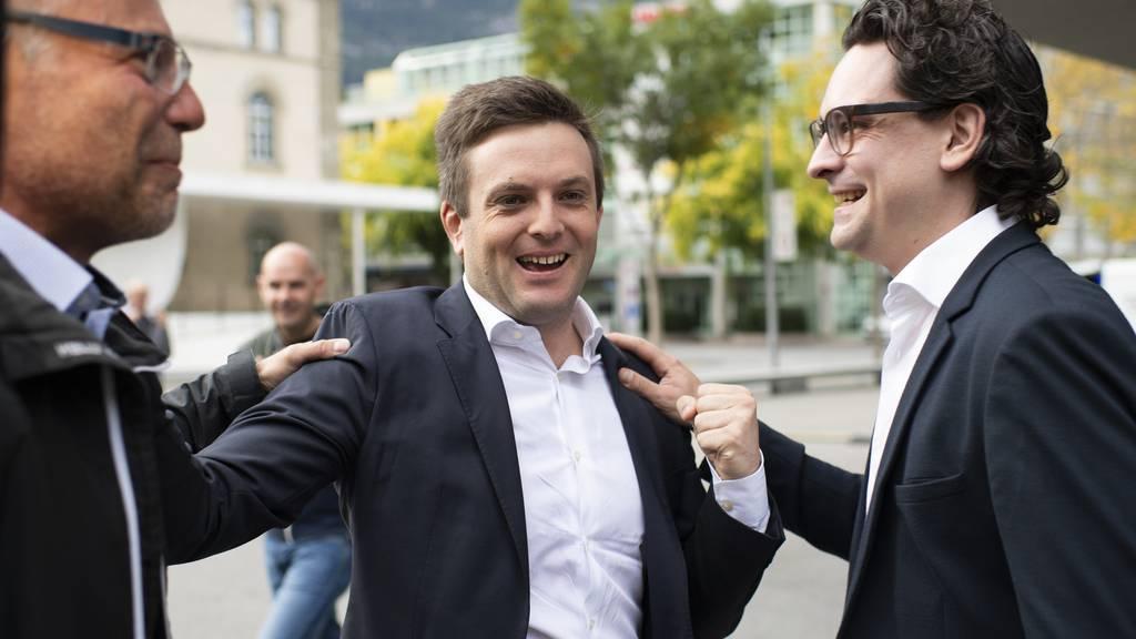 SP triumphiert - BDP stürzt im Stammland ab