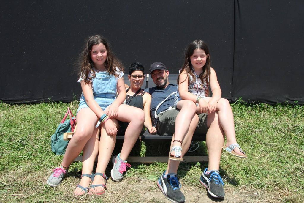 OASG 2018: Familiensonntag