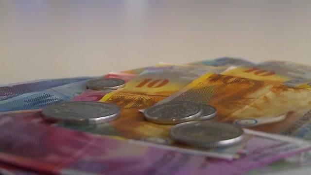 Regierungsrat will Steuern erhöhen