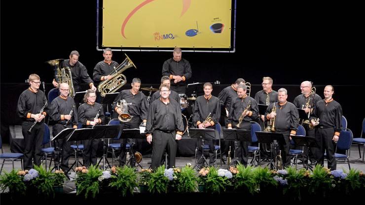 Die Luzerner Kapelle Lublaska ist als Europameister der böhmisch-mährischen Blasmusik in der Favoritenrolle.