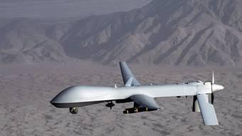 US-Präsident Obama setzte auf den Kampf mit bewaffneten Drohnen. Mit den Zahlen ziviler Opfer liegt die Regierung in Washington jedoch weit unter den Angaben von NGOs.
